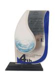 تندیس نمایشگاه صنعت آب و آب و فاضلاب