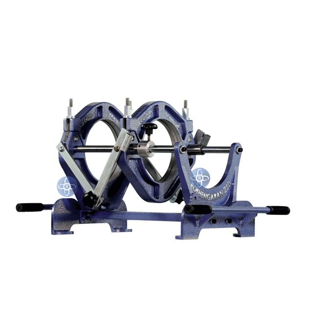 دستگاه جوش پلی اتیلن نیمه هیدرولیک 200